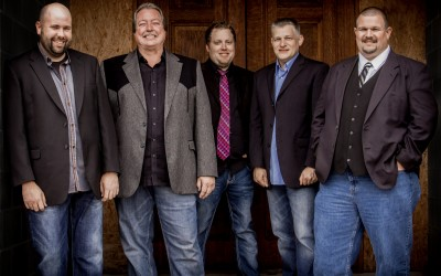 Russell Moore & IIIrd Tyme Out  Begin 25th Anniversary with  #1 Self-Produced Album  and #1 Song!