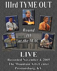 DVD – Round III at the MAC