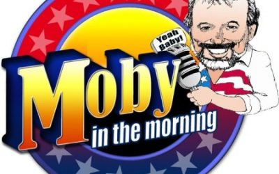 "Russell Moore & IIIrd Tyme Out join ""Moby In The Morning!"""