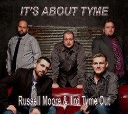 It's About Tyme (NEW CD) Available Now!!