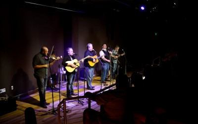 CD Release Concert Review – Bristol, VA