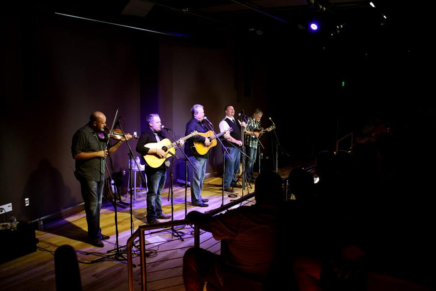 CD Release Concert Review – Bristol, VA