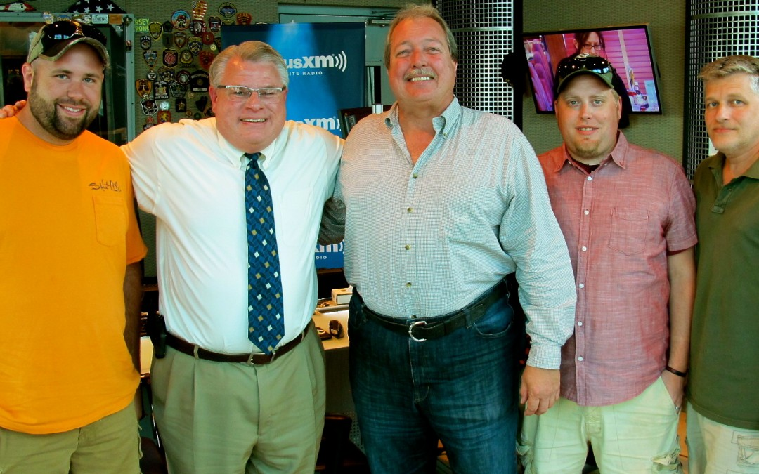 """SiriusXM to Feature WORLD PREMIER of """"It's About Tyme!"""""""