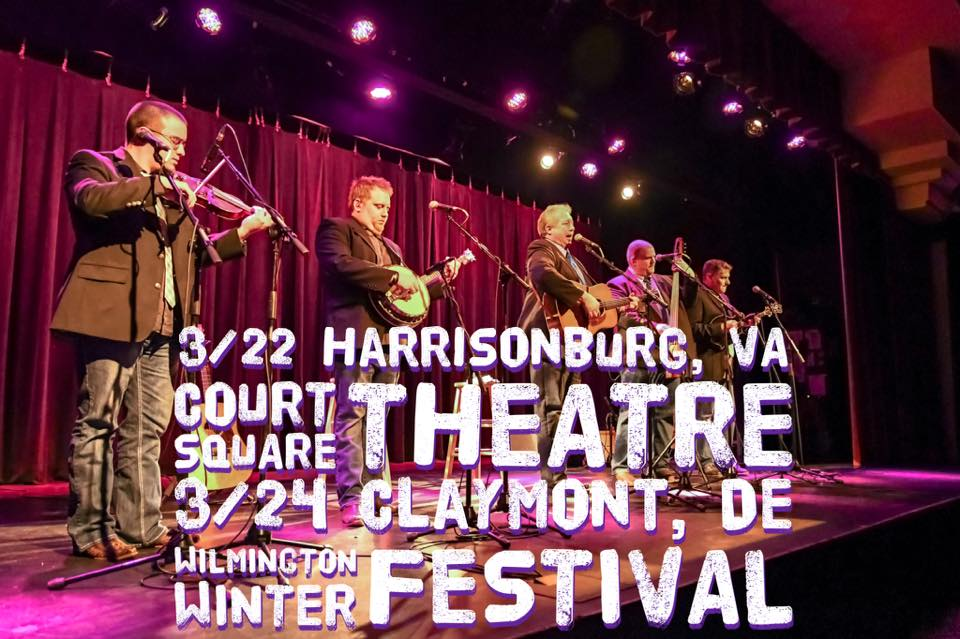 This Weekend's Shows: March 22-24, 2018
