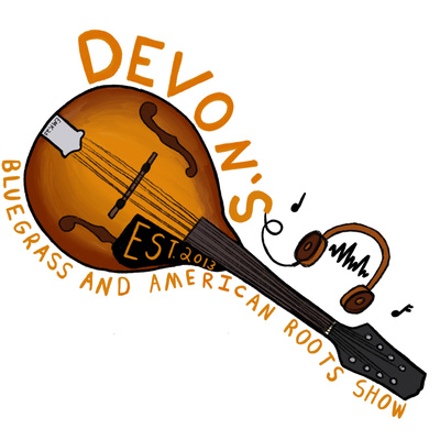Russell Moore Featured on Devon's Bluegrass & American Roots Show